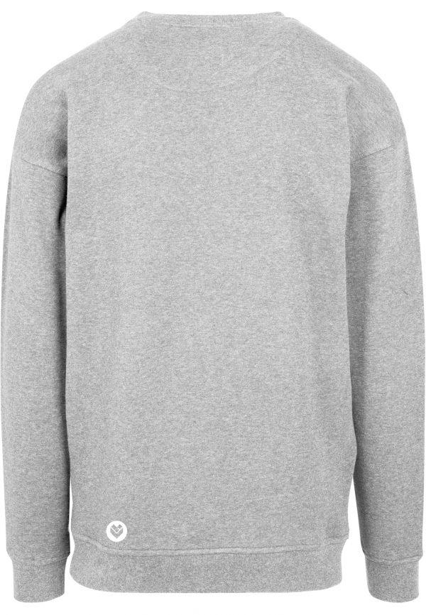 GWGWTG Sweater Grey Backside