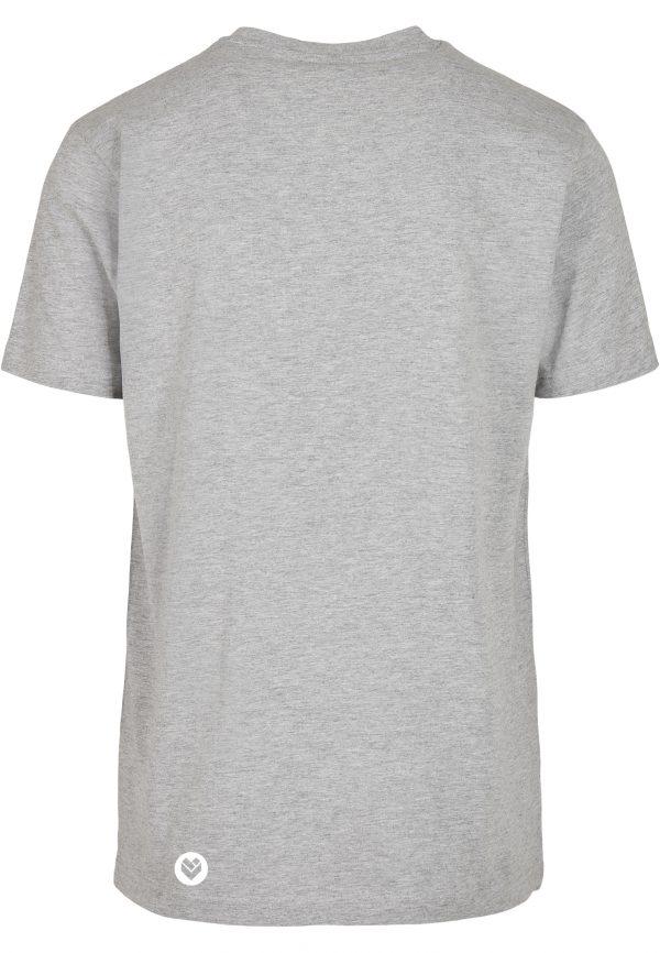GWGWTG T-shirt Grey Backside