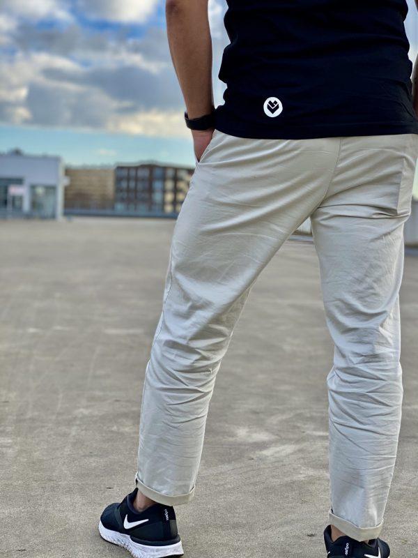 GWGWTG Tshirt model man backside