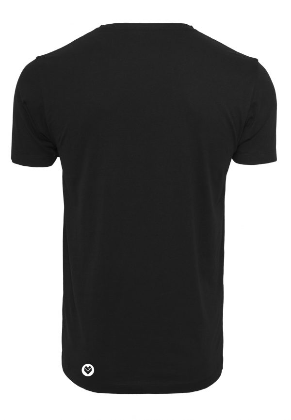 GWGWTG T-shirt Black Backside