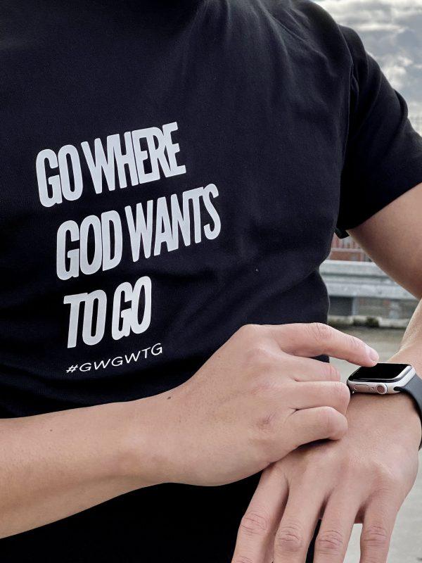 T-shirt Lifehouse GWGWTG T-shirt Close up