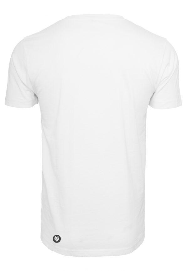 GWGWTG T-shirt White Backside